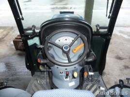 Landini MISTRAL 50 DT, Traktorius, 2013   3