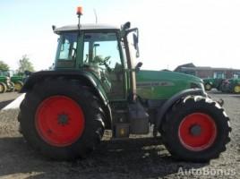 Fendt Favorit 716 Vario traktorius 2006,  Klaipėda