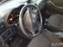 Toyota Avensis, Sedanas, 2004 | 3