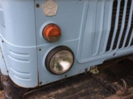 GAZ 66, Bortinis, 1981-05-06 | 2