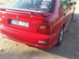 Honda, Hečbekas, 1997-02-01   1