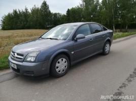 Opel Vectra hečbekas 2003,  Marijampolė