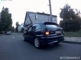 Opel Astra hatchback 1994,  Kaunas