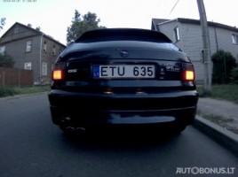 Opel Astra, Hečbekas, 1994-07-01   1