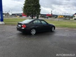 BMW 3 serija sedanas