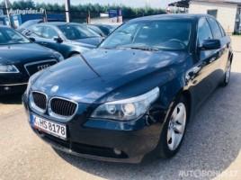 BMW 5 serija, Sedanas, 2005-08 | 0