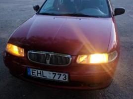 Rover 416 | 1