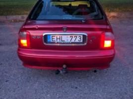 Rover 416 | 2