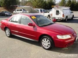 Honda Civic, Hatchback, 1998-06-03 | 1