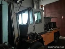 GAZ 40814, Šakinis krautuvas | 1