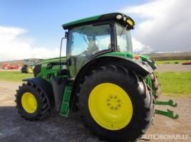 John Deere 6140R, Traktorius, 2013-08 | 1