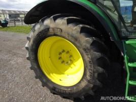 John Deere 6140R, Traktorius, 2013-08 | 3