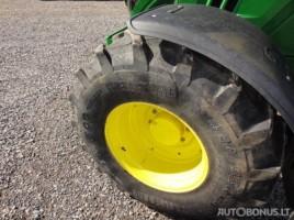 John Deere 6125R Auto Quad, Traktorius, 2013-06 | 3