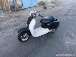 Honda, Moped/Motor-scooter, 1998 | 1