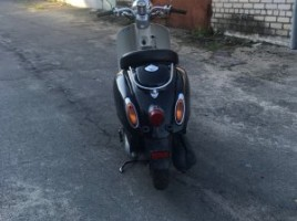 Honda, Moped/Motor-scooter, 1998 | 3