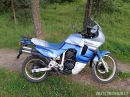 Honda XL, Enduro/Offroad, 1989-07-20 | 2