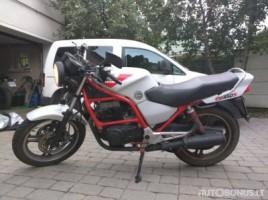 Honda CB, Street bike, 1987 | 0