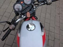 Honda CB, Street bike, 1987 | 1
