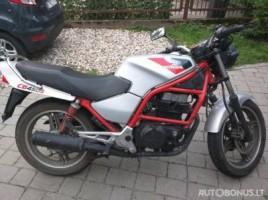 Honda CB, Street bike, 1987 | 2