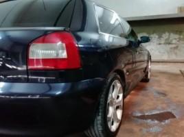 Audi A3, Hečbekas, 2000-10-25 | 3
