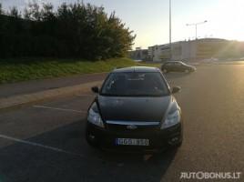Ford Focus, Hečbekas, 2010 | 1
