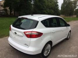 Ford Focus C-MAX, Vienatūris, 2015-02 | 3