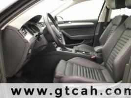 Volkswagen Passat, Sedanas, 2015-06-08 | 3