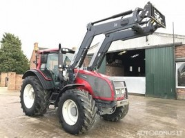 Valtra T1c91  tractor, Tractor, 2012 | 1