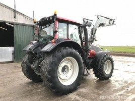 Valtra T1c91  tractor, Tractor, 2012 | 2