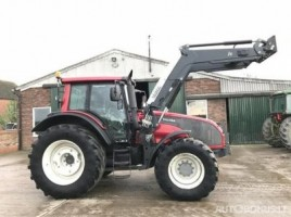Valtra T1c91  tractor, Tractor, 2012 | 3