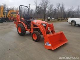 Kubota B2c6Ic01 tractor, Traktorius, 2015 | 3