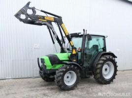 Deutz-Fahr Agroplus 3c2c0T  tr, Tractor, 2012 | 0
