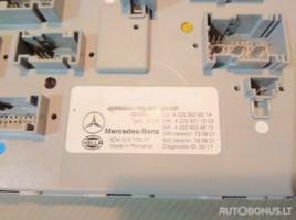Mercedes-Benz C класса, 2014   1