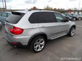 BMW X5, Visureigis, 2009 | 0