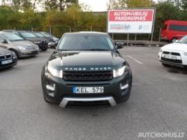 Land Rover Range Rover, Visureigis, 2012-04 | 1