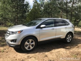 Ford Edge visureigis