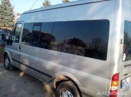Ford Transit / Tourneo, Keleivinis, 2005-02   2