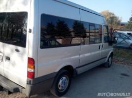 Ford Transit / Tourneo, Keleivinis, 2005-02   3