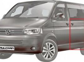 Volkswagen Multivan, 2010 | 0