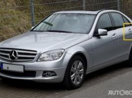 Mercedes-Benz C класса, 2008 | 0