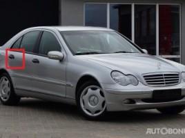 Mercedes-Benz C klasė, 2003 | 0