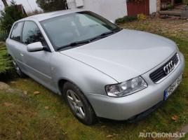 Audi A3, Hečbekas, 2002-05 | 1