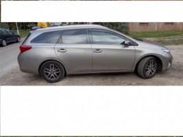 Toyota Auris, Universalas, 2014-12-19 | 0