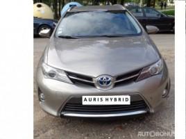Toyota Auris, Universalas, 2014-12-19 | 1