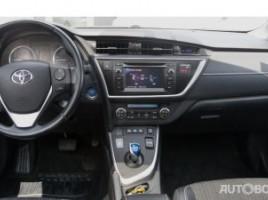Toyota Auris, Universalas, 2014-12-19 | 3