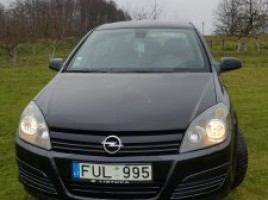 Opel Astra, 1.7 l., hečbekas | 1