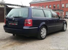 Volkswagen Passat, Universalas, 2003-05 | 3