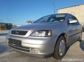 Opel Astra, Hečbekas, 2003-07 | 2