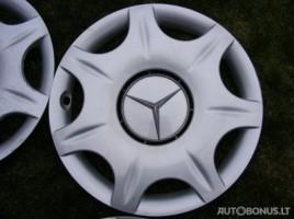 Mercedes-Benz | 1