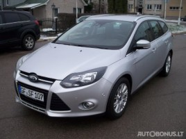 Ford Focus, Universalas, 2012-09 | 2
